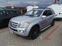 Mercedes GL 320 CDi Automatic 2009