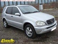 Mercedes ML 270 2685 cmc CDI diesel 163 CP