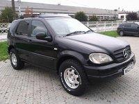 Mercedes ML 270 270 CDI 2000