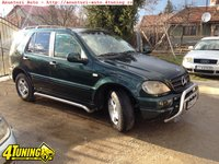 Mercedes ML 270 4X4 INM RO ACCEPT VARIANTE