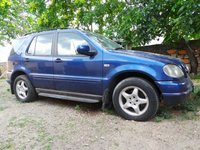 Mercedes ML 270 CDi 4x4 Tiptronic Full 2001