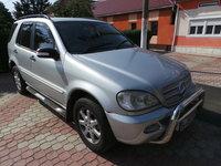 Mercedes ML 270 CDi 7Loc Automat 2002
