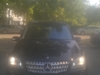 Mercedes ML 280 3,0tdi 2008