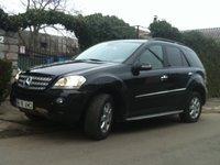 Mercedes ML 320 320 CDI