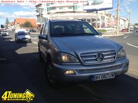 Mercedes ML 320 GPL