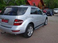 Mercedes ML 350 350 CDI 2011