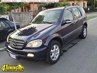 Mercedes ML 400 CDI Face lift ACCEPT VARIANTE