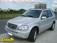 Mercedes ML 400 cdi
