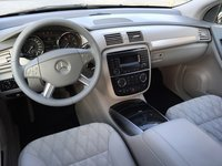 Mercedes R 350 350 V6 2007