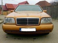 Mercedes S 280 2.8 1997