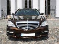 Mercedes S 320 3.0 Diesel 2008