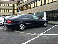 Mercedes S 320 3.2 2000