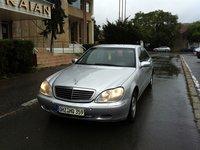 Mercedes S 320 32 2002