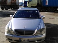 Mercedes S 320 320 benzina 2000