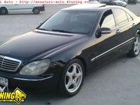 Mercedes S 320 BRABUS CDI