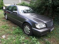 Mercedes S 350 S 350 TD Automatic Full 1994