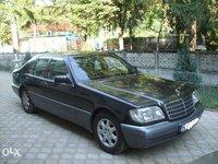 Mercedes S 350 s350 tds 1994