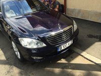 Mercedes S 450 450 - 4 Matic 2007