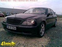 Mercedes S 500 5.0 v8 2003