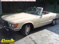 Mercedes SL 450 1 1972