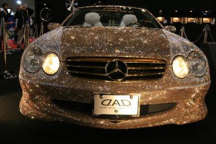 Mercedes Tunat