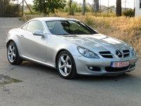 Mercedes SLK 200 1798 2005