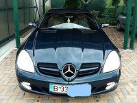 Mercedes SLK 200 200kompresor 2005