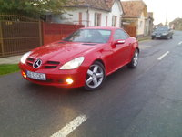 Mercedes SLK 280 3.0 231CP VARIANTE +/- 2007
