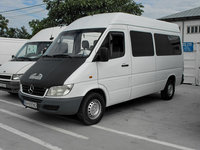 Mercedes Sprinter 311 2.2 CDi, an fab. 2002
