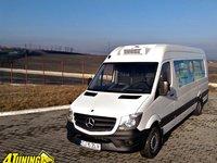 Mercedes Sprinter 316 CDI Van frigorific cu ATP