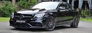 Mercedes-ul ASTA pune pe tava 600 CP si 300 km/h