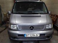 Mercedes V 220 220 cdi 2000