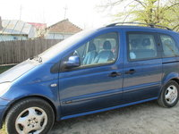 Mercedes Vaneo 1.7 CDTI 2004