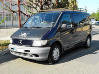 Mercedes Vito 112 2.2 CDi 2001
