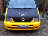 Mercedes Vito 112 cdi 1999