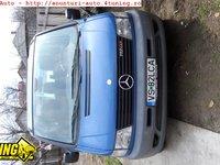 Mercedes Vito 112 CDI 2200