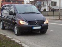 Mercedes Vito 120 CDI 3000 V6 234cp mixt , fabricatie 2008 2008