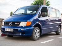 Mercedes Vito 2.2 CDI 2000
