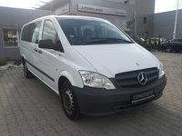 Mercedes Vito 2.2 CDI 2011