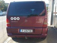 Mercedes Vito 230 v 1999