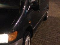 Mercedes Vito CDI 2000