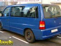 Mercedes Vito w638 2.2 CDI 2000