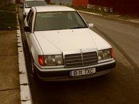 Mercedes W124 2000 BENZINA 1990
