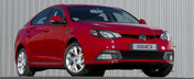 MG revine pe piata din Europa cu modele noi