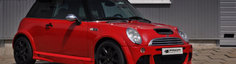 MINI Cooper S de la Prior Design