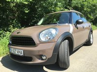 Mini Countryman 1.6 2013