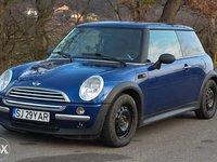 Mini ONE 1,4 diesel 2004
