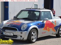 Mini One RedBull Edition