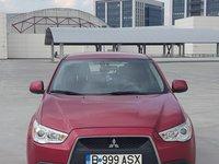 Mitsubishi ASX 1.6 2011