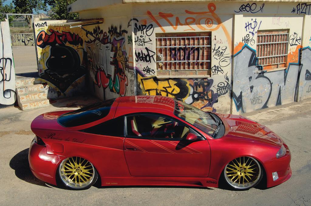 Mitsubishi Eclipse Gsx Wallpaper Mitsubishi Eclipse Gsx